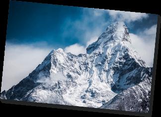 チベット ヒマラヤ山脈