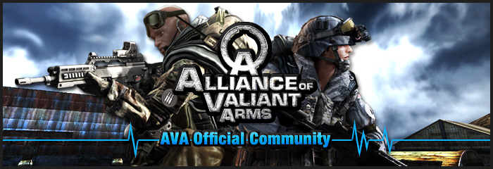 AVA Official Community