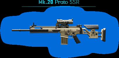 Mk.20 Proto SSR