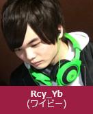 Rcy_Yb(ワイビー)