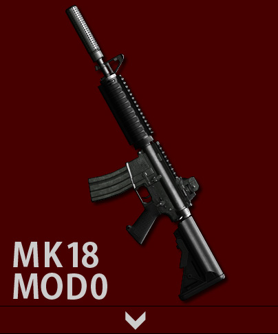 MK18 MOD0