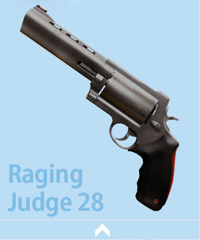 Raging Judge 28