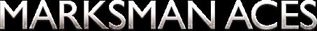 MARKSMAN ACES