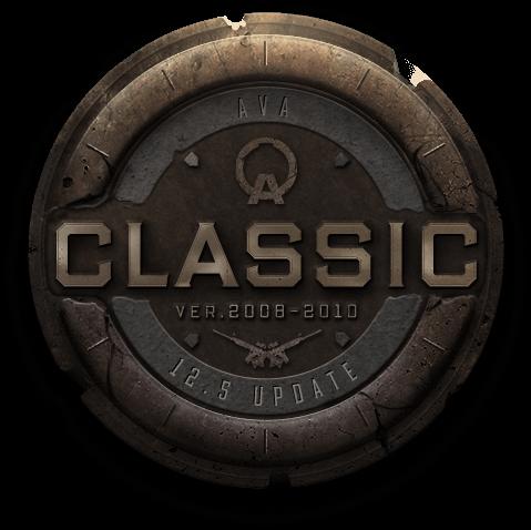 CLASSIC Ver2008-2010 12.5 UPDATE