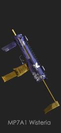 MP7A1 Wisteria