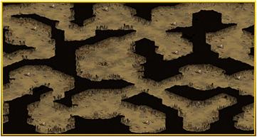 魔獣たちのエサ場の画像