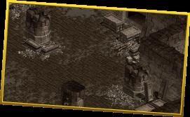 死霊魔術師の研究室のズーム画像