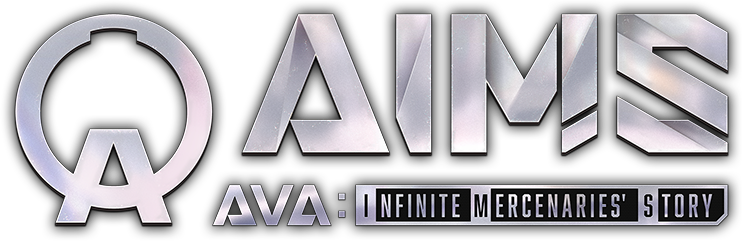 AIMS AVA:Infinite Mercenaries' Story