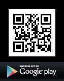 QRコード Google play